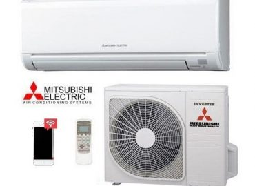 Mitsubishi-Electric-MSZ-GL-Series-Wall-Split-System-Buy